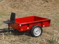 Vozík HV 500-5