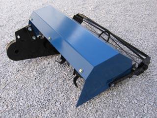 Rotační kultivátor nesený Klasik RK 800A-S