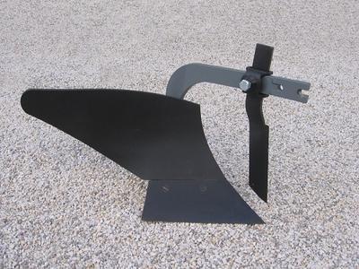 Pluh jednostranný PJ-180 pravý