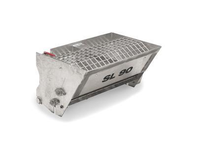Titan sypač SL90H (MiC34)