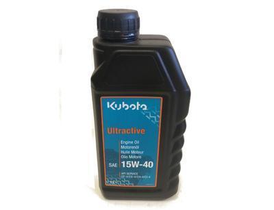 Olej Kubota 15W40 Power 1l (bez DPF)