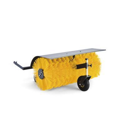 Čelní kartáč hydraulický. Park Pro 740 IOX