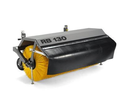 Titan čelní kartáč RB 130