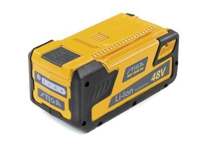Baterie SBT 2548 AE
