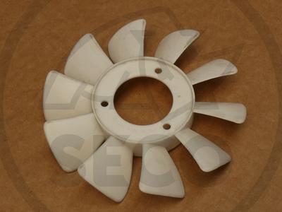 Větrák 70X1.19 10 BLADE, převodovky hydrogear