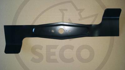 Nůž Starjet 102 levý - velké vyhazováky, díra 25mm