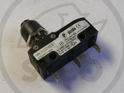 Mikrospínač MK H12D12-S1