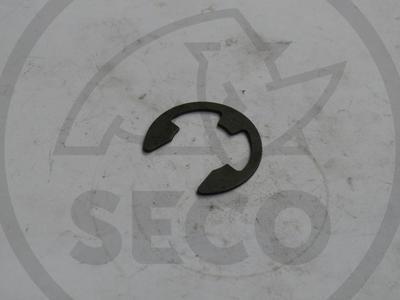 """Pojistný kroužek SE-98 1"""""""
