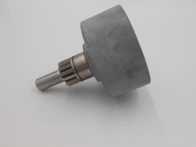 Objímka spojky-unašeč 80mm - 1