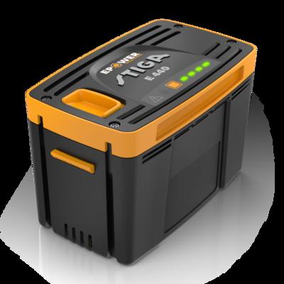 Baterie E 440 - baterie 4 Ah