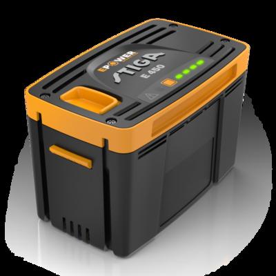Baterie E 450 - baterie 5 Ah