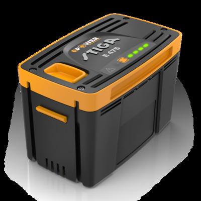Baterie E 475 - baterie 7,5 Ah (jen pro řadu 900)