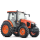 Kubota traktor M5101 N-EC - 1/2