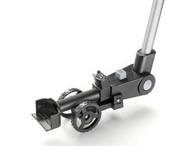 Tyč teleskopická s kolečky pro SGS 60Li - 2