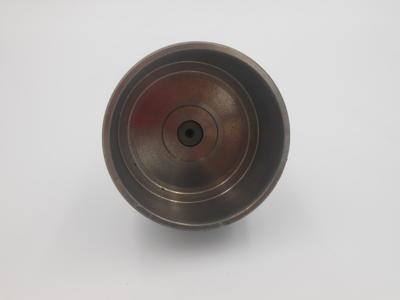 Objímka spojky-unašeč 80mm - 2