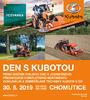 Den s Kubotou - Davaztechnik.cz